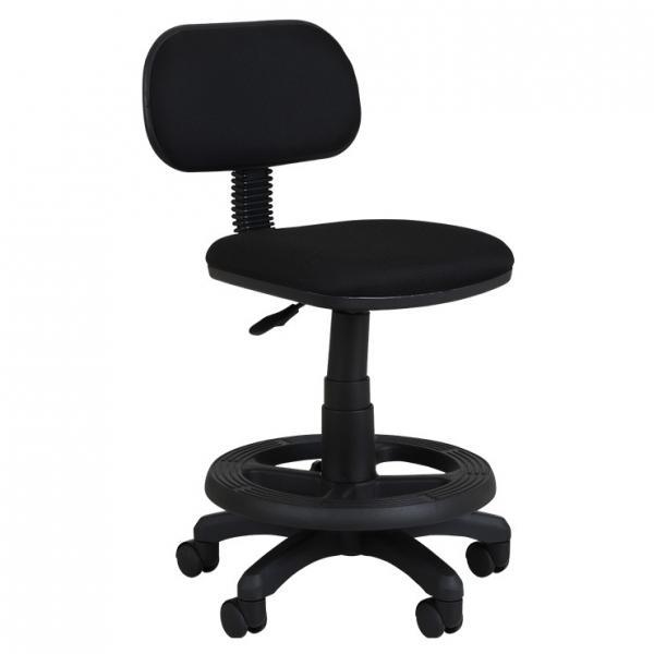 学習椅子 学習チェア 勉強椅子 勉強チェア キャスター付き チェア 椅子 Nero(ネーロ) ブラック