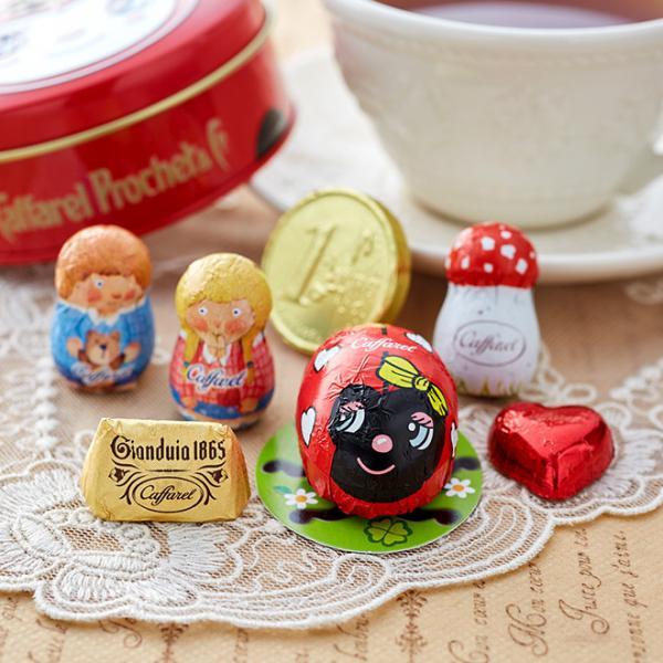 ホワイトデー お返し ギフト お菓子 カファレル(Caffarel)チョコラティーノ(のし・包装・メッセージカード不可) /  C-20  【RA】*z-Y-caffarel-cioccolatino*