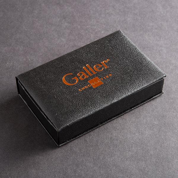 ホワイトデー お返し ギフト お菓子 ガレー ミニバー5個(のし・包装・メッセージカード利用不可) 日本正規品 / C-20 【ND】*z-Y-galler-bar5*