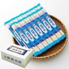 そうめん 揖保の糸 冷麦 3kg詰め 家庭用 紙箱簡易パッケージ /揖保乃糸*z-Y-takata_H-3K-ZM*