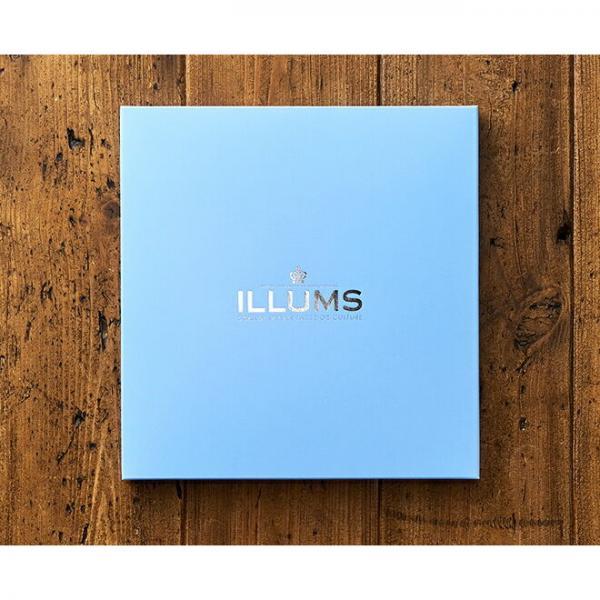母の日 プレゼント イルムス ILLUMS カタログギフト (stroget) 3800円コース*z-Y-illums-stroget-ZM*