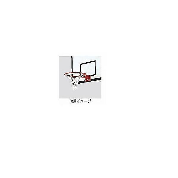 molten(モルテン)バスケットボール アクセサリー Molten( モルテン) バスケットボール アクセサリー ゴールリングネット BRN