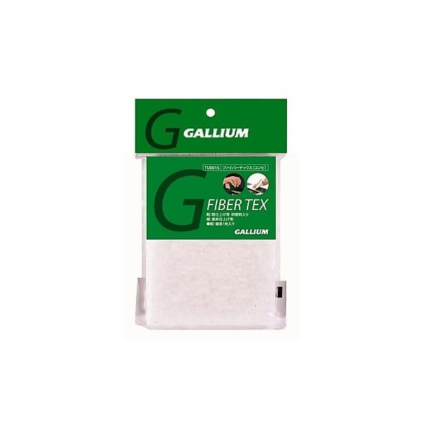 GULLIUM(ガリウム)ウインター ワックス チューンナップ用品 FAIBER TEACS TU0015