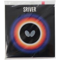 SSK(エスエスケイ)卓球 卓球シューズ アクセサリー その他 BUTTERFLY スレイバー トクアツ 5050 RD