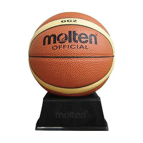 molten(モルテン)バスケットボール アクセサリー GIUGIARO SIGN BALL サインボール2 BGG2 BRN