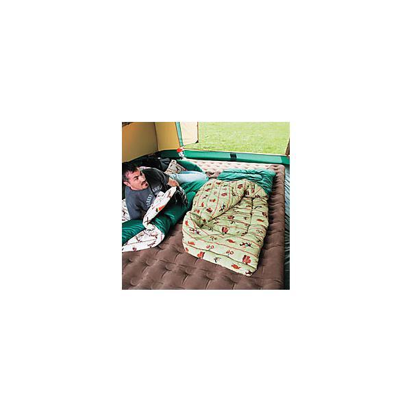 (セール)(送料無料)COLEMAN(コールマン)キャンプ用品 スリーピングバッグアクセサリー テントエアーマット300 170A6608