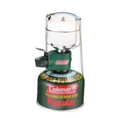 (セール)コールマン(COLEMAN)キャンプ用品 ガスランタン フロンティア PZランタン プラスチックケースツキ 203536