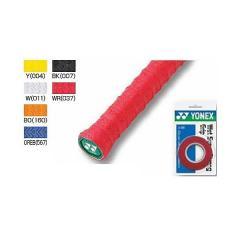 YONEX(ヨネックス)テニス バドミントン グリップテープ ウエットスーパーストロングGRIP AC135 567 OREB