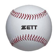 ZETT(ゼット)野球 ソフトボール球 セーフティーボール BB1400