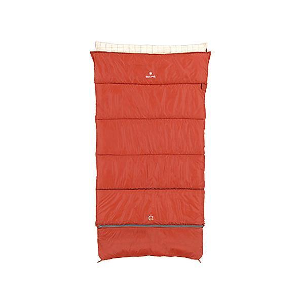 (送料無料)Snow Peak(スノーピーク)キャンプ用品 スリーピングバッグ 寝袋 封筒型 セパレートシュラフ オフトンワイド BD-103