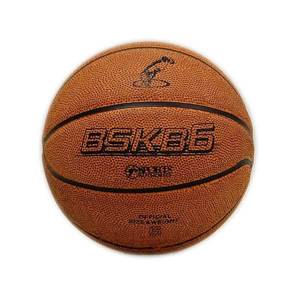 (セール)s.a.gear(エスエーギア)バスケットボール 6号ボール バスケットボール 6号球 S09-52-010 BRN  6 ボーイズ