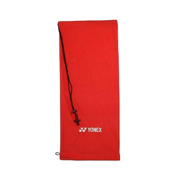 YONEX(ヨネックス)ラケットスポーツ バッグ ケース類 ソフトケース(テニスラケット) AC540 レッド
