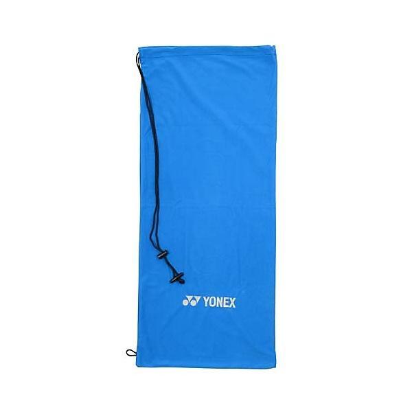 YONEX(ヨネックス)ラケットスポーツ バッグ ケース類 ソフトケース(テニスラケット) AC540 ブルー