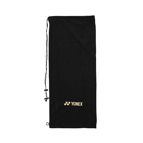 YONEX(ヨネックス)ラケットスポーツ バッグ ケース類 ソフトケース(テニスラケット) AC540 ブラック
