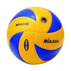 MIKASA(ミカサ)バレーボール 4号軽量 MVA500 4号球 軽量 MVA500 4