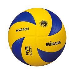 (セール)MIKASA(ミカサ)バレーボール 4号ボール MVA400 4号球 MVA400