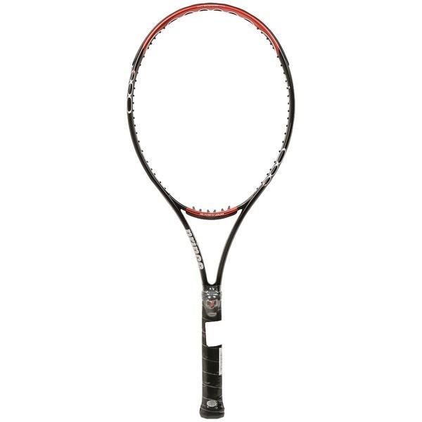 (セール)(送料無料)PRINCE(プリンス)【フレームのみ】テニス フレームラケット O3HYB CRONOS 7TW75 2 BLK