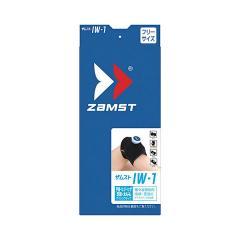 ZAMST(ザムスト)サポーター スプレーケア サポーター IW-1 ひざ 378201 BK