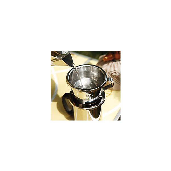 (セール)COLEMAN(コールマン)キャンプ用品 クックウェアアクセサリー パルテノン コーヒードリッパー 170-9370