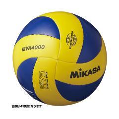 <LOHACO> MIKASA(ミカサ)バレーボール 5号ボール レクレーショナルバレーボール 5号球 MVA5000画像