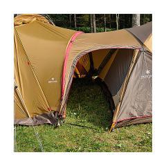 (送料無料)Snow Peak(スノーピーク)キャンプ用品 その他用品 メッシュシェルタートンネル タープオプション 2011 TP-920T