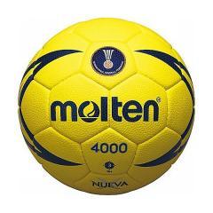 molten(モルテン)その他競技 体育器具 ハンドボール ヌエバX4000 3号 H3X4000 3 YEL