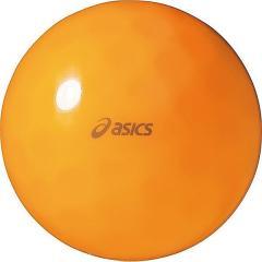 ASICS(アシックス)グラウンドゴルフ ボール クリアーボール デインプルSH GGG325 F オレンジ
