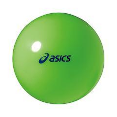 ASICS(アシックス)パークゴルフ ボール ハイパワーボール ピユア PGG164 F グリーン