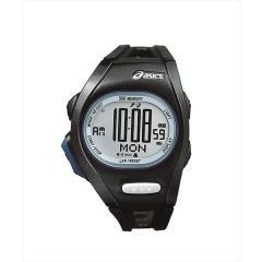 (送料無料)ASICS(アシックス)ランニング 時計 ASICS AR01 REGULAR CQAR0101 ブラック