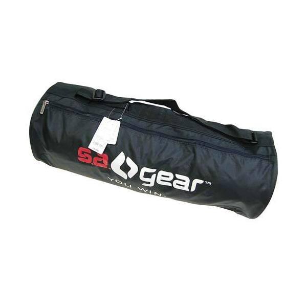 (セール)s.a.gear(エスエーギア)バスケットボール ボールアクセサリー ボールバック 3個用 S12-52-015 メンズ
