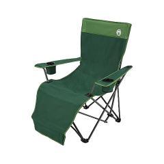 (セール)COLEMAN(コールマン)キャンプ用品 ファミリーチェア キャンプ用品 イージーリフトチェアST 2000010499