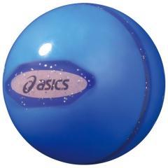 ASICS(アシックス)グラウンドゴルフ ボール ハイパワーボールサターン GGG326 45 F ブルー