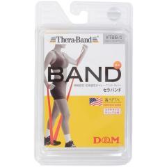 D&M(ディーアンドエム)フィットネス 健康 ハンドヘルド THERA BAND SIL NEW TBB6