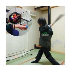 FIELD FORCE(フィールドフォース)野球 トレーニングボール 【メーカー直送品】バッティング練習用ミートポイントボール FMB-50