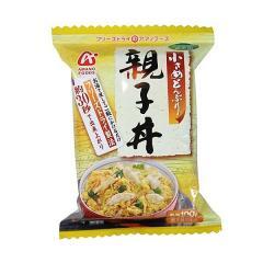 EVERNEW(エバニュー)キャンプ用品 食料品 フード アマノフーズ 小さめどんぶり 親子丼 ECF1800/DF-1800