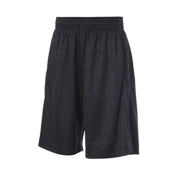 (セール)s.a.gear(エスエーギア)バスケットボール メンズ プラクティスショーツ バスケットエンボスプラショーツ S13-52-013 BLK/BLK メンズ BLACK/BLACK