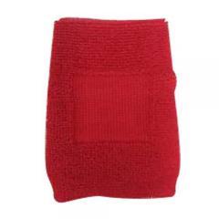 (セール)s.a.gear(エスエーギア)野球 リストバンド 野球用2個組みリストバンド S13-50-001 RED メンズ