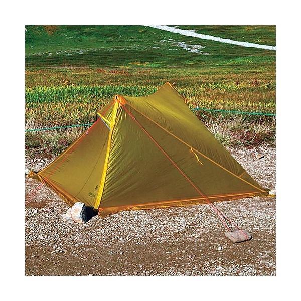 (セール)(送料無料)Snow Peak(スノーピーク)キャンプ用品 ソロ その他タープ セル2 STP-180