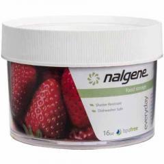 NALGENE(ナルゲン)キャンプ用品 キャンピングアクセサリー ナルゲンKitchenジャー0.5L 91267
