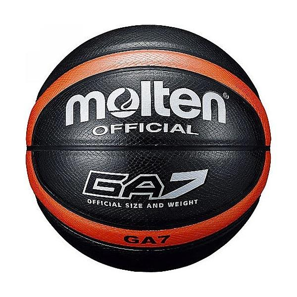 molten(モルテン)バスケットボール 7号ボール 7号球 GA7 BGA7-KO メンズ 7 BLK