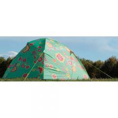 (セール)LOGOS(ロゴス)キャンプ用品 ソロ その他テント ASOLAB 着せかえシート フラワー 71810002