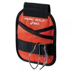 ASICS(アシックス)パークゴルフ シンプルポーチ GGP454 23