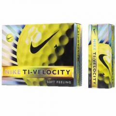 NIKE(ナイキ)ゴルフ ダースボール 他 TI-VELOCITY 3 タイベロシティ 1ダース GL0612 701