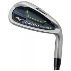 (送料無料)MIZUNO(ミズノ)ゴルフ メンズアイアンセット アイアンセット T-ZOID PLUS 7本組 スチールSシャフト 43SS15407  S メンズ