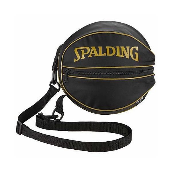SPALDING(スポルディング)バスケットボール ボールアクセサリー BALL BAG 1P 49-001GD ゴールド