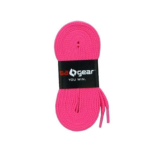 s.a.gear(エスエーギア)バスケットボール シューズアクセサリー カラーシューレース  130 S13-103-012 PNK 130 PNK