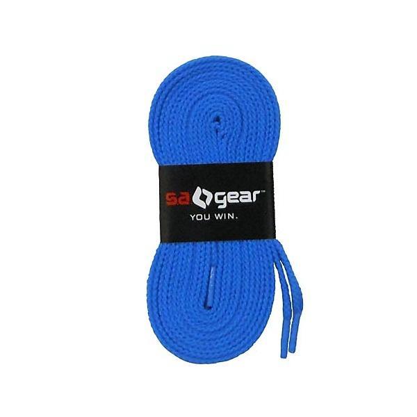 s.a.gear(エスエーギア)バスケットボール シューズアクセサリー カラーシューレース  170 S13-103-012 BLU 170 BLU