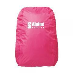 (セール)Alpine DESIGN(アルパインデザイン)トレッキング アウトドア ザックカバー ザックカバー 30-40L用 AD-Y14-68-007 PNK