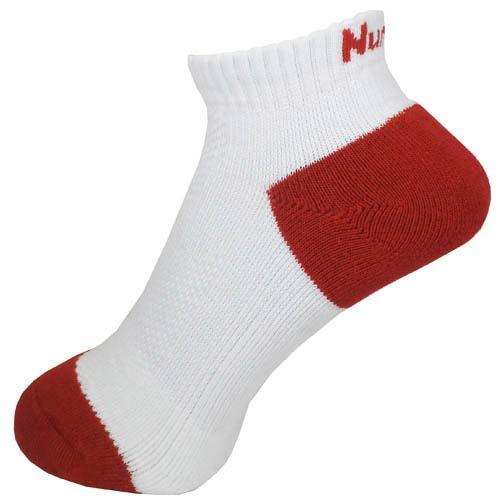 (セール)Number(ナンバー)バスケットボール メンズソックス テーピングソックス アンクル メンズ 27 NB-Y14-103-003WTRD27 メンズ