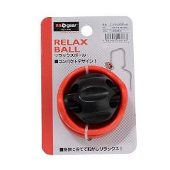 s.a.gear(エスエーギア)サポーター スプレーケア RELAX BALL リラックスボール SA-Y14-203-008